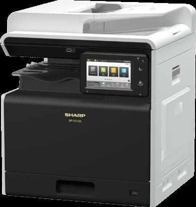 Изображение выглядит как принтер, электроника, сидит, передний Автоматически созданное описание