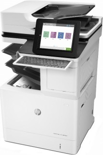 HP LaserJet Enterprise Flow M632z (J8J72A)
