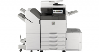 Sharp Griffin2 MX-4051EU (MX4051EU)