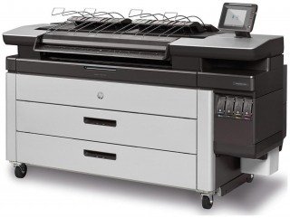 HP PageWide XL 3900 (6CC85A)