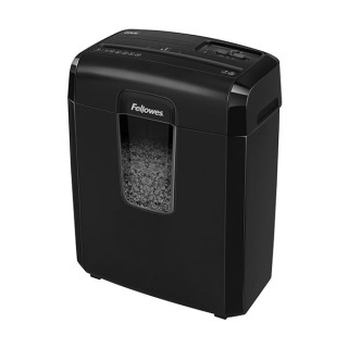 Fellowes MicroShred 8MC (FS-46925)