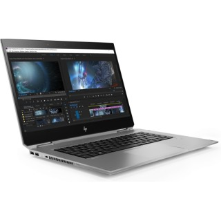 HP ZBook 15 Studio x360 G5 (6TW46EA)