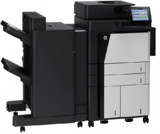НР Color LaserJet Enterprise Flow M880z (A2W75A)